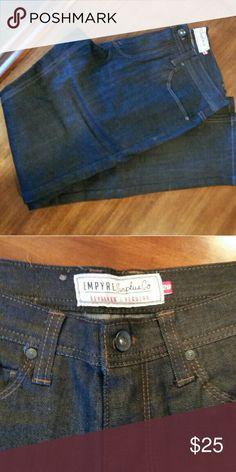 Empyre black skinny jeans Empyre black skinny jeans.  Never worn. Jeans Skinny