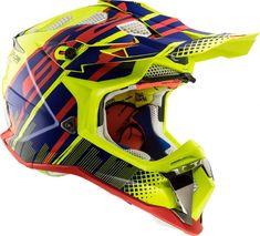 Nuevo Verde Adulto Motocross MX Enduro Quad ATV Choque Casco Plus Gratis Gafas