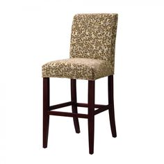 Powell Classic Seating Woven Gold With Taupe Floral