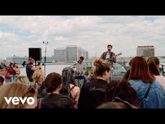 Alvaro Soler - El Camino (Vevo Lift) - YouTube