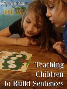 Are you teaching writing?