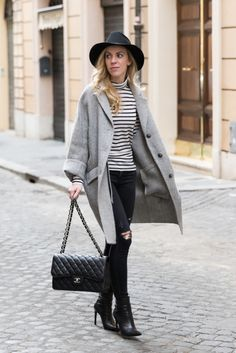 a176b0e0063 356 Best Gray coat cardigan images in 2019