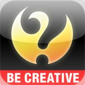 """Creative Whack Pack  By Creative Think - The Creative Whack Pack's 84 creativity strategies stimulate you to think creatively.  • """"The most impressive brainstorming tool in the App Store, hands down."""" —Innovation Tools  • The iPhone/iPad Universal App has 20 NEW CARDS (the Heraclitus suit)!  • """"An App Store #1 Best-Seller"""" (Business Category)  • """"The Creative Whack Pack displays business brilliance."""" — USA Today"""