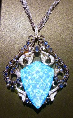 Stunning Stephen Webster Pendant