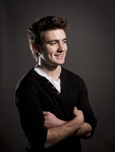 Best picture of the adorable Emmet Cahill. :)