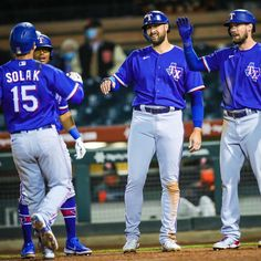Nick at Nite returned in GRAND fashion. The post Texas Rangers: Nick at Nite returned in GRAND fashion…. appeared first on Raw Chili. Los Angeles Clippers, Los Angeles Dodgers, Mlb Texas Rangers, Nhl Highlights, New Orleans Pelicans, Minnesota Timberwolves, Nfl Season, Miami Marlins, Portland Trailblazers