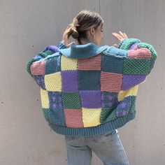 Knitting Projects, Crochet Projects, Knitting Patterns, Sewing Projects, Crochet Patterns, Hand Knitting, Mode Crochet, Knit Crochet, Crotchet