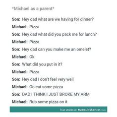 Michael Clifford's Parenting Plan ❤ liked on Polyvore featuring 5sos, quotes, words, 5sos extras, text, phrase and saying