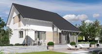 Individuelles Architekten-Haus Top