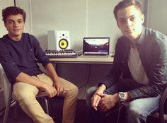 martin garrix y su hermano - Buscar con Google