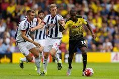 Prediksi Watford vs Newcastle United 9 Januari 2016