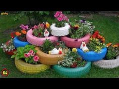 Ask Ian: Container Gardening - YouTube