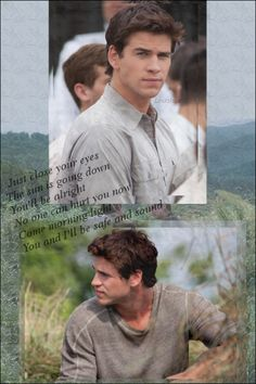 Gale Hunger Games, Gale Hawthorne, Katniss And Peeta, Why I Love You, Liam Hemsworth, Close Your Eyes, Mockingjay, Future Boyfriend, Series Movies