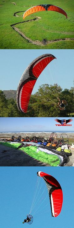 Paragliding 114271: Powered Paragliding Package Includes The Paraglider! - Blackhawk Airmax And Rhino BUY IT NOW ONLY: $8145.0