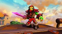 Skylanders Imaginators News Discussion with YROC