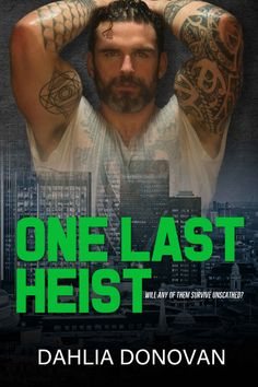 One Last Heist - Kindle edition by Dahlia Donovan, Soxsational Cover Art, Hot Tree Editing, FuriousFotog. Literature & Fiction Kindle eBooks @ Amazon.com.