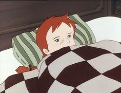 """""""Anna dai capelli rossi, 3° puntata"""" - Inizia un nuovo giorno sotto i tetti verdi, e la piccola Anna è ancora ignara del proprio destino"""