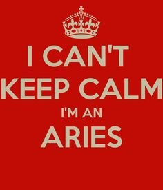 20 Aries Quotes for your Inspiration #words