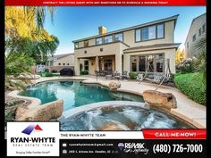 Chandler Real Estate - Arden Park - 268 W Kingbird Dr, Chandler AZ 85286