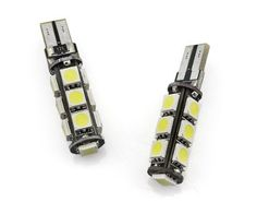 2W T10 13 SMD Pure White CANBUS Error Free Interior Car W5W 13 LED Light Bulb Lamp Shipping from US by Itemship, http://www.amazon.com/dp/B00EABZW12/ref=cm_sw_r_pi_dp_V8ndsb0MP4TM0
