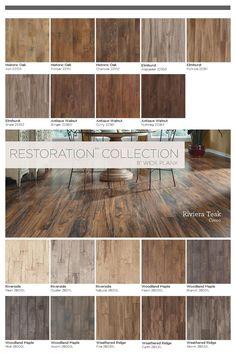 Historic Oak Historic Oak Historic Oak Elmhurst Elmhurst Ash 22100 Timber 22101 Charcoal 22102 Alabaster 22350 Pu...