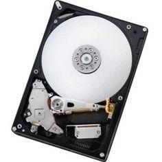 "HGST Deskstar HDN726060ALE610 6 TB 3.5"" Internal Hard Drive - SATA - 7200 rpm - 128 MB Buffer - 1 Pack - 0S03839 - http://www.newofficestore.com/hgst-deskstar-hdn726060ale610-6-tb-3-5-internal-hard-drive-sata-7200-rpm-128-mb-buffer-1-pack-0s03839/"