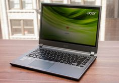 As back-to-school season enters its dog days, one clear-cut winner in that regard is the Acer Timeline U M5-481TG, an ultrabook with all the trimmings that costs as little as $779. http://cnet.co/LQoFST