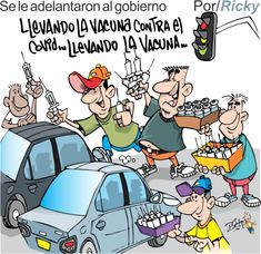 El Blog de Ricky | El Blog de Ricky Blog, Comics, Caricatures, Blogging, Cartoons, Comic, Comics And Cartoons, Comic Books, Comic Book