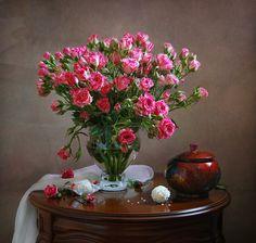 35PHOTO - Elena Lo - Зимние розы