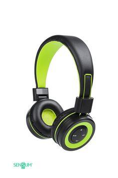 Gadżety Reklamowe Sensum Art Over Ear Headphones, Electronics