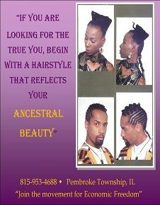 Barter or Buy Hairbraiding Services and Training