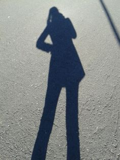 Face your shadow
