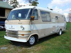 1969 Travco 270 $5500