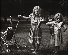 Sally Mann Photography