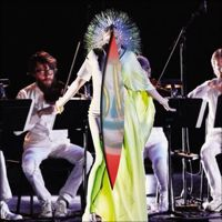 Vulnicura Strings (Vulnicura: The Acoustic Version - Strings, Voice and Viola Organista Only) by Björk