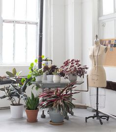 A Studio of One's Own: Has Your Business Outgrown Your Home? - Craft Industry Alliance