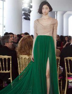 Jesús del Pozo, semana de la moda de NY