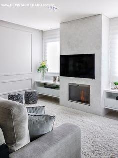 Home Theater idealizado por Luciana Valladares Salles.  http://www.comore.com.br/?p=26962 #anuariointerarq #book #livro #interarq #revistainterarq #arquitetura #architecture #archdaily #contemporary #decor #design #home #homestyle #instadecor #instahome #homedecor #interiordesign #lifestyle #modern #interiordesigns #luxuryhome #homedesign #decoracao #interiors #interior #lucianavalladaressalles