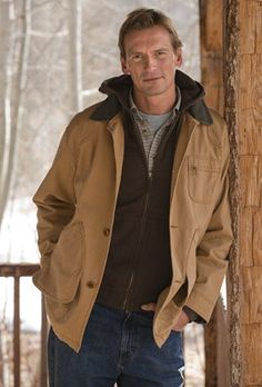 Art of Manliness: How to Layer Clothing With Style