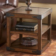 Shepherdsville End Table