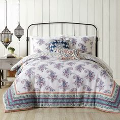 Shop Joss & Main for Comforter, Duvet & Quilt Sets to match every style…