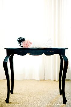 Great article on preparing for your newborn photo shoot
