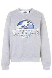 Jurassic World Sweatshirt by Tee & Cake