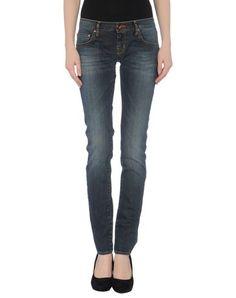 (+) PEOPLE - Denim trousers