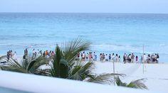 Cancun hotel Royal Palace.