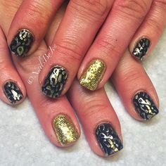 Nails by Jen