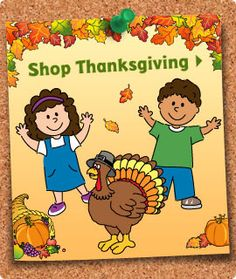 Thanksgiving and Fall Activities, Decorations, and More!
