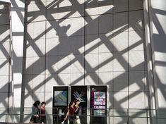 © Dennis Stock A Level Photography, Big Photo, Tokyo, Louvre, Japan, Dennis Stock, Buildings, Travel, Composition