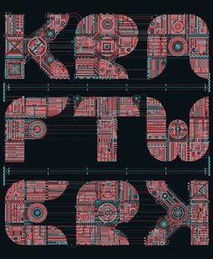 Tano Veron, diseñador gráfico, ilustrador y tipógrafo. | Singular Graphic Design