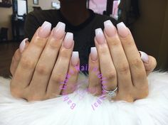 Casey Holmes nails